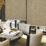 Rústicas símil bambú